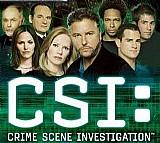 C.s.i investigacao criminal - as 4 primeiras temporadas completas em 36 dvds