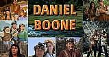 Daniel boone - colecao com 58 episodios digitalizados e dublagem classica em 29 dvds
