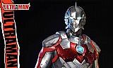 Ultraman - seriado completo em 10 dvds