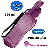 Garrafa eco tupper original  500 ml