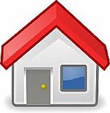 Casa 1 dormitorio,  quintal,  cozinha,  independente