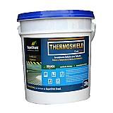 Tinta termica para telhado-thermoshield 20 kg