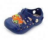 Babuche papets sandalia infantis baby menino e menina 10, 99 o par.