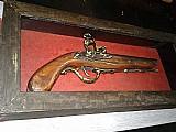 Expositor pistoll classic 1690.. - para gostos classico.