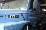 Scania t 113