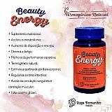 Energy: suplemento termogenico