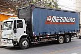 Ford cargo modelo 2322 ano 92