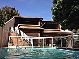 Casa localizada no jd atlantico em itaipuacu