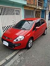 Fiat punto atracttive 2013 1.4