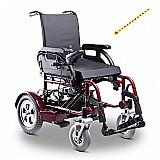 Vendo cadeira motorizada ortobrás usado
