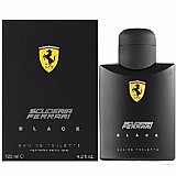 Ferrari black 200ml   case ferrari black iphone 6/6s 50ml
