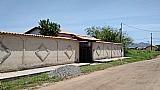 Casa 3 quartos com uma suite em itaipuacu,  terreno de 900m2
