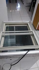 Freezer - metalfrio / solutions - branco