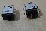 Conector dc jack samsung rv411 rv415 rv419 rv420 rv510 rv511