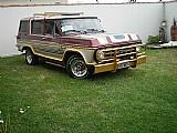 Pick-up d-10 -diesel,  cabine dupla personalizada ano 1982 venda ou troca..