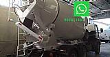 Concreto bombeado 987611357-996165190 bangu realengo