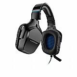 Fone de ouvido headset gamer warrior multilaser - ph158