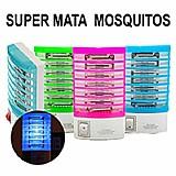 Kit com 4 mata mosquitos