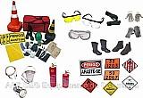 Kit emergencia nbr 9735 e kit emergencia ambiental
