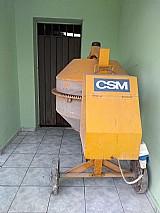Betoneira 400 l csm mono 110/220 v