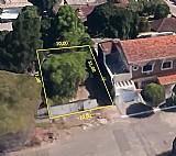 Terreno urbano com 310 m² em vicente de carvalho