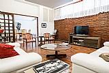 Casa 6 quartos,  churrasqueira,  terraco no rio de janeiro,  copacabana