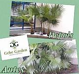 Gebe garden & paisagismo e jardinagem