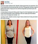 Cientificamente comprovado para você perder de 5 a 10 quilos de gordura corporal em apenas 21 dias