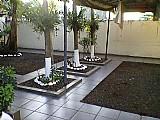 Jardinagem kaza&jardim - poda cerca,  paisagismo pedras