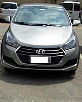 Hyundai hb20 2017 completo