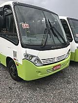 Microônibus mercedes  carroceria neobus,  ano 2010. totalmente legalizado