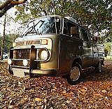Vendo kombi cabine dupla,  pick-up,  ano 1985,  80.000 km,  documentacao ok tudo em dia,  preco r$35.000, 00,  a venda