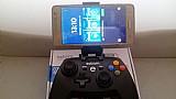 Controle joystick para jogar no celular via bluetooth