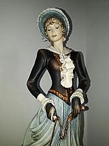 Estatua  estilo florence