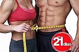 Curso dieta de 21 dias