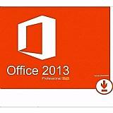 Office 2013 professional cartao fpp
