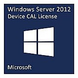 Cals  para windows server 2012 / r2