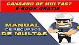 Manual de recurso de multas de transito