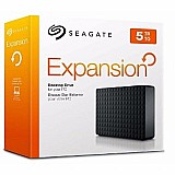 Hd 5tb externo seagate backup plus usb 3.0 hd bolso cinza