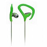 Fone auricular fitness na cor verde da multilaser - ph165
