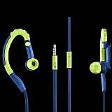 Fone de ouvido earhook sport stereo audio - ph207