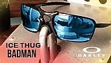 4 modelos disponivel óculos de sol oakley badman polarizado com protecao uv 400 garantida