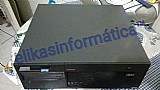 Cpu ibm thinkcenter lga775 intel pentium 3.00ghz w7 office acc/trocas cel info game