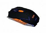 Mouse gamer oex ranger 5200dpi - ms309