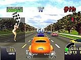 Simulador de corrida cruiser u.s.a