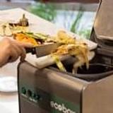 Reciclador de residuos e lixos organicos 2 kg