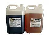 Poliuretano liquido para refrigeracao a  b 10kgs
