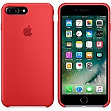 Capinha capa case iphone 6 6s silicone original apple