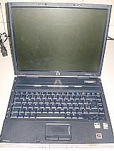Notebook hp pavilion ze 2210br no estado