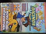 Revista digimon